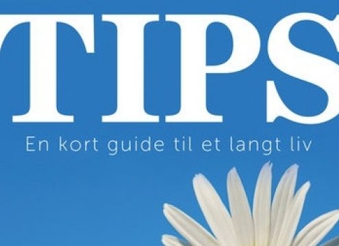 10 tips til at forsinke aldringsprocessen!